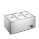 FSEBM-0604 Commercial Portable Good Electric Hot Soup Bain Marie Prices