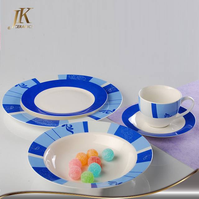 Casual decorative china dinnerware dinner sets at sales online with discount & Buy Cheap China discount china sets Products Find China discount ...