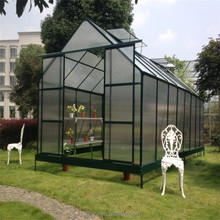 light deprivation Easily assembled commerical hobby venlo greenhouse for sale