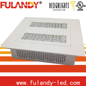 Fulandy New Design Dlc Led Canopy Light,Cree Meanwell Parking ...