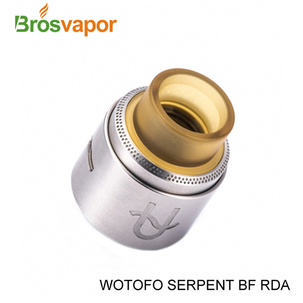 High Quality Wotofo Serpent BF RDA, 2017 Wholesale New BF RDA