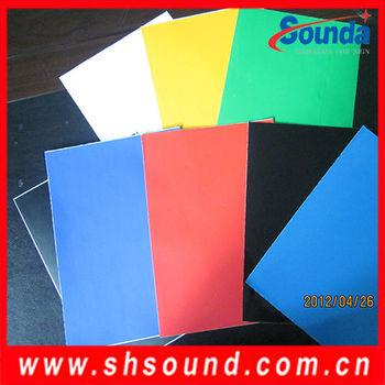 2014 Transparent Colored Vinyl Sheets - Buy Transparent Colored ...