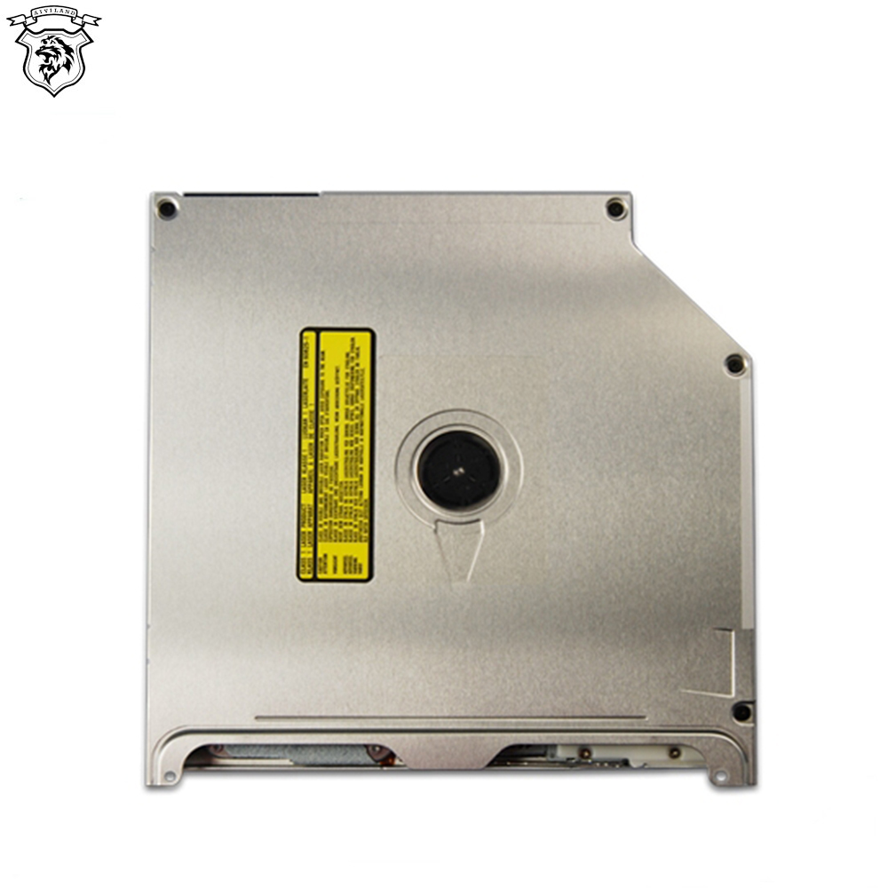 9.5m UJ8A8 Slim Slot loading dvd rw drive SATA For Macbook Pro SuperDrive Replacement