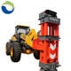 Hydraulic High-speed compactor/machine rammer/compactor
