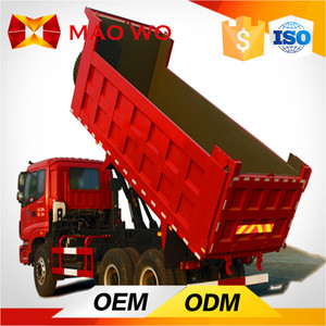 China made Tata tipper and 30 ton 8x4 self loader tipper truck capacity