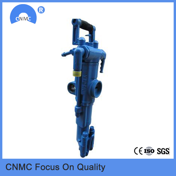 YN29 pneumatic hand held rock drill machine for sale