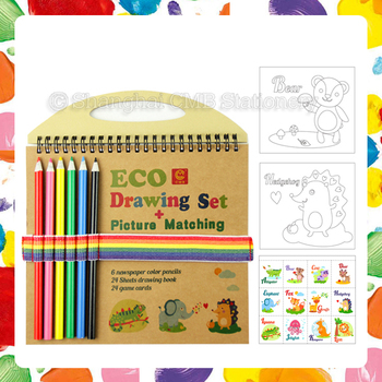 Eco Friendly Cheap Magic Coloring Books Wholesale Coloring Books ...
