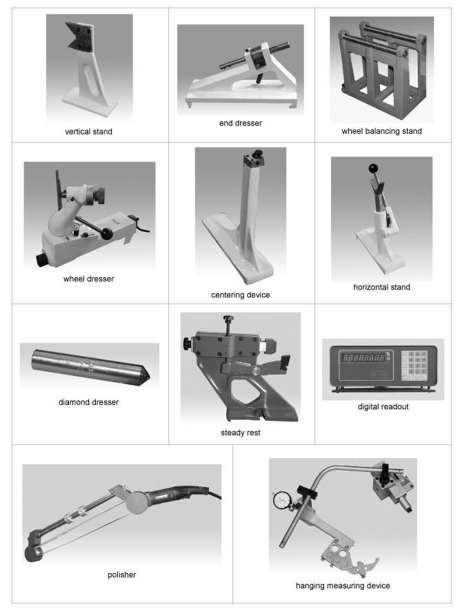 engine rebuilding use crankshaft grinder machine MQ8260A in hot sale