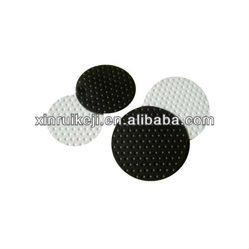 High quality PTFE DIMPLE SHEET ,PTFE Slider Bridge Sheet,PTFE teflon round sheet plate