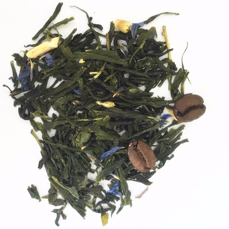 Chocolate Mix Green Tea,Flavor Tea,Blended Tea - 4uTea | 4uTea.com