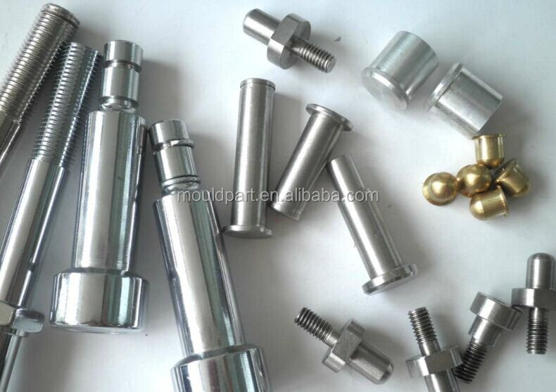 Custom steel metal cnc precision machining parts machine part