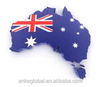 shenzhen Air Logistic shipping to BELL BAY,Australia -----Anne