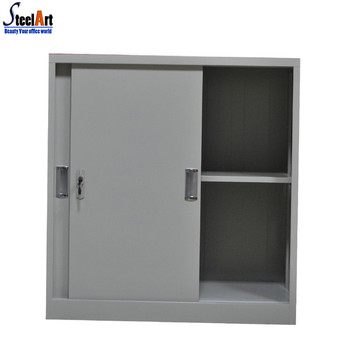 Bedroom Closet Sliding Doors Wardrobe Cabinet