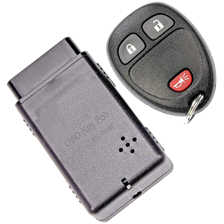 FREE Programming ELVATCG 4 Button Transmitter Remote Fob Black