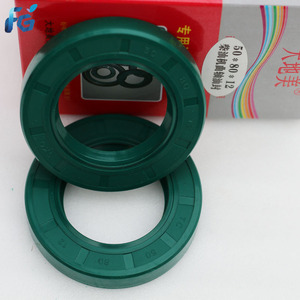 Resistance Oil Seal Ring O-ring With Rubber O Ring Seals