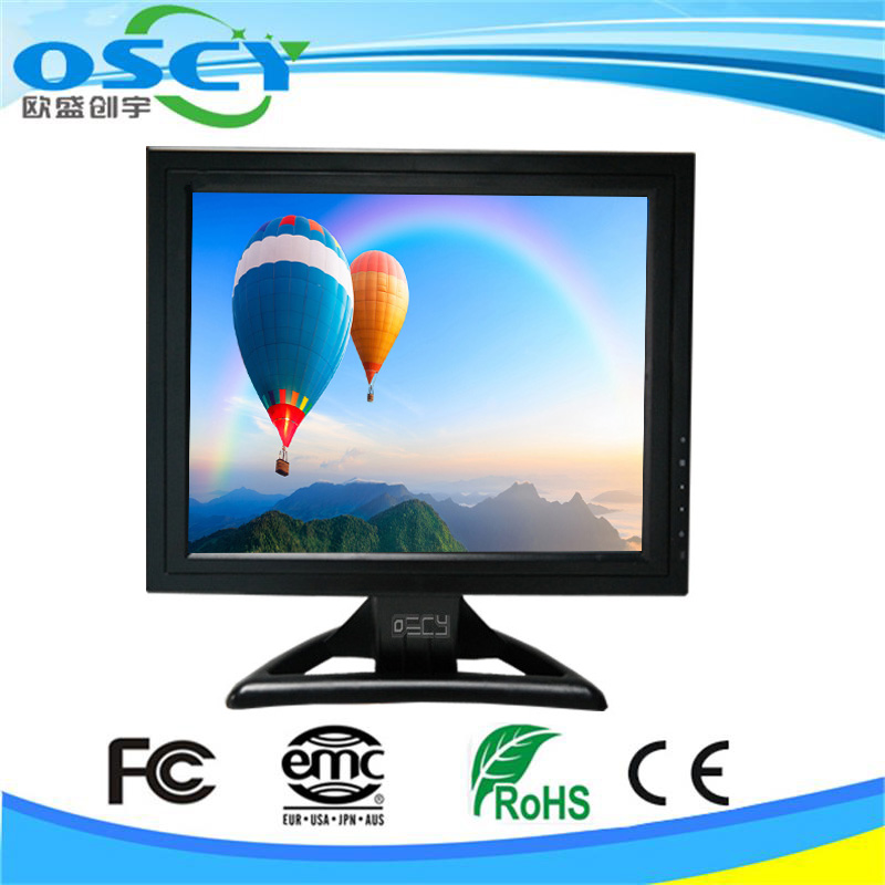 Best 15 inch touch screen lcd display touchscreen computer monitor