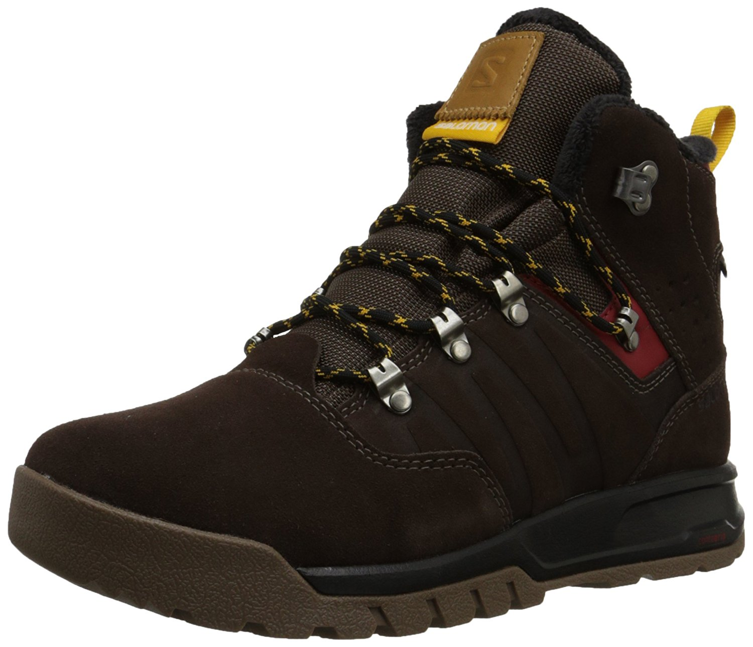 Cheap Boot Find At Hiking Boot Deals On Line Salomon rSqParx4