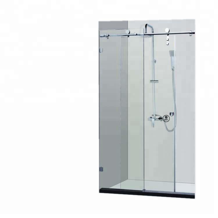 Translucent Opaque Gl Shower Doors