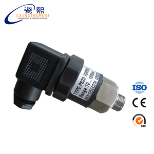 applications of pressure sensors, variable capacitance pressure sensor, pressure measurement systems