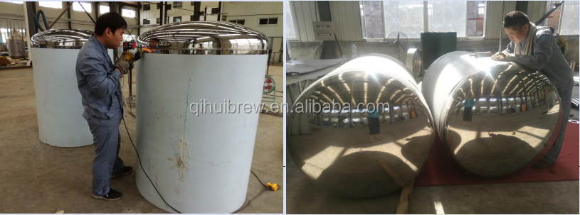 Hot sale 1000L,2000L beer equipment