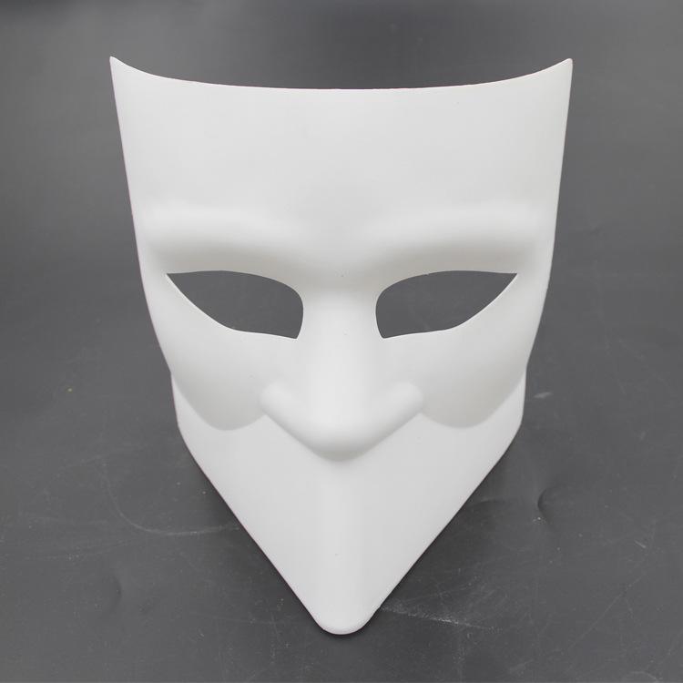 Poeticexst çeşitli Stilleri Beyaz Moda Komik Uzun Burun Cadılar