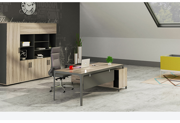 Factory direct sale trade assurance executive office desk