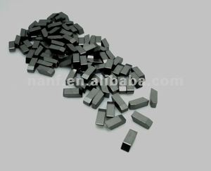 YG6 Tungsten Carbide Saw Tips JX Series