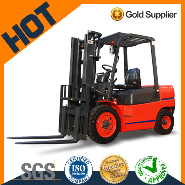 Widely used LONKING LPG forklift, 2 ton mini forklift for Hot sale