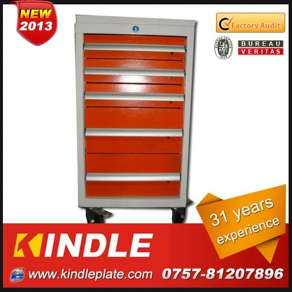 Designer High Precision Heavy Duty cabinet with hand tool