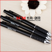 Stock Promotional New Fashion 1Set=12Pcs Wholesale Stationery Colourful Gel Pen 12Pcs/Set