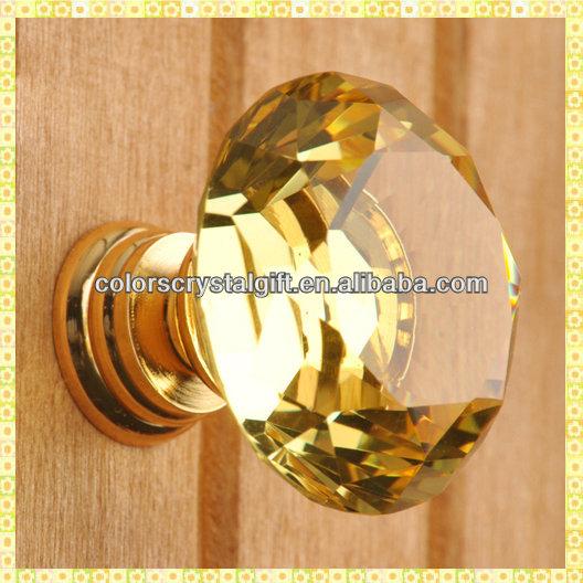 Barato cristal vidrio laton puerta manijas perillas para for Manijas para puertas de vidrio
