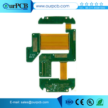 Aoi Circuit Maker Pcb Support - Buy Pcb Support,2-layer Bga Pcb,Pcb ...