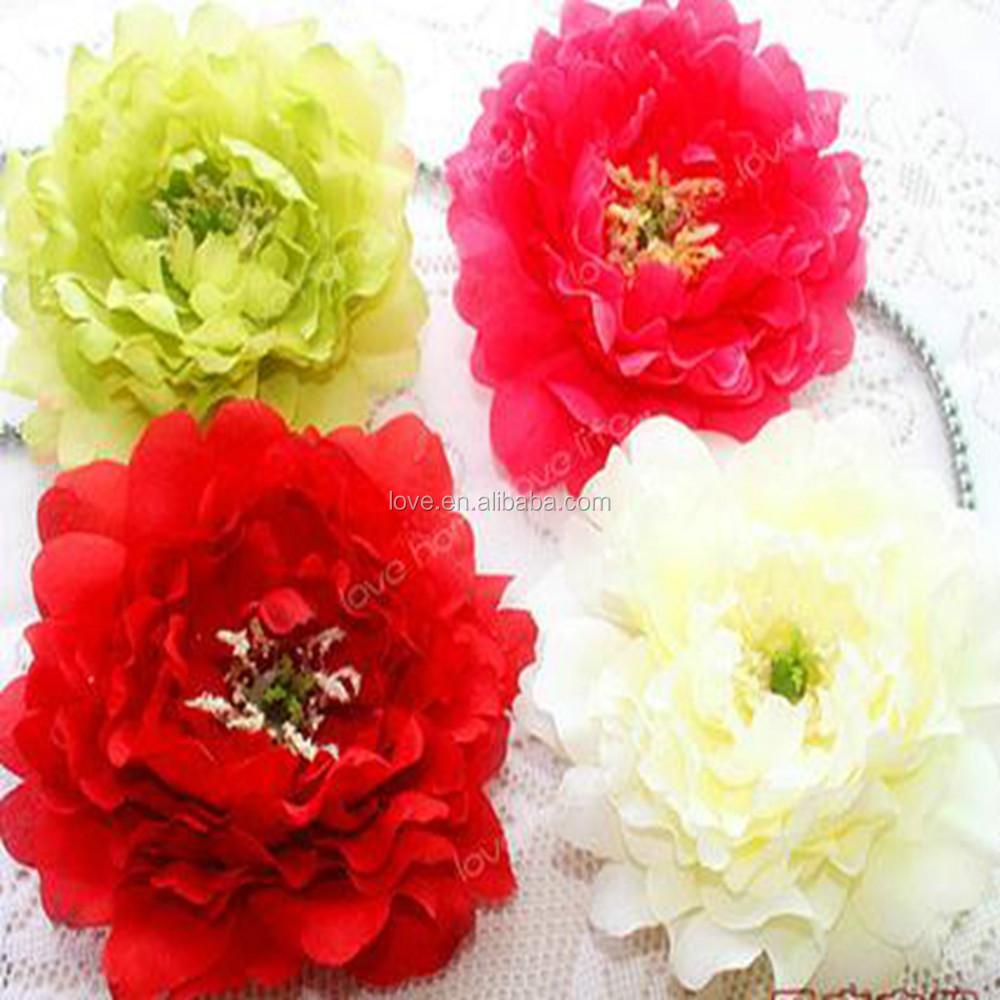 Hot Sale Women Brooth Rose Flower Accessory