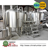 3 BBL mash tun fermenter tun Complete electric Brewing System