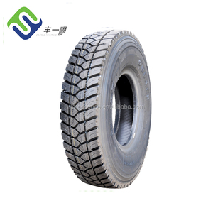 Best Selling 1000r20 Tires All Steel Radial Truck Tires Made in China Wholesale