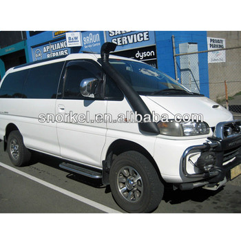 53a7d3aa6d 4x4 Mini Van Snorkel For Van Delica L400 From 1994 To 2006 - Buy ...