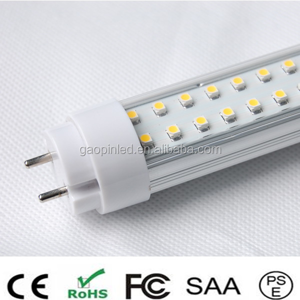 Superior performance durable 3 years warranty light high quality led tube light t8 23 watt