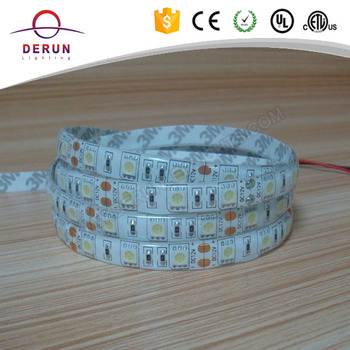 Best Quality 5 Meter 5050 Waterproof 24 Volt Led Light Strips ...
