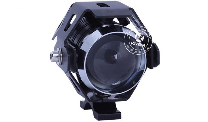 Cree U5 Led Headlight Fog Light Motorcycle Led Lights ...