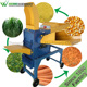 New design animal feed chaff cutter animal feed making machine