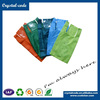 High Cost-effective Fair Trade pvc Coated Polyester Printed Fabric Bag