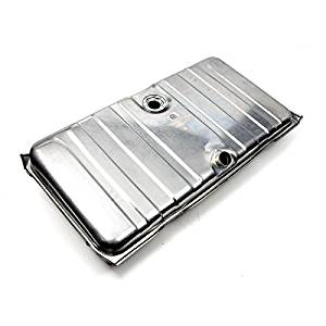 Eckler's Premier Quality Products 33182823 Camaro Gas Tank