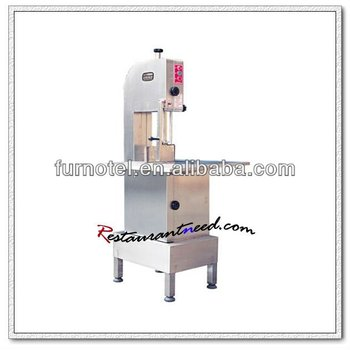F101 Stainless Steel Or Painted Saw Bone Machine