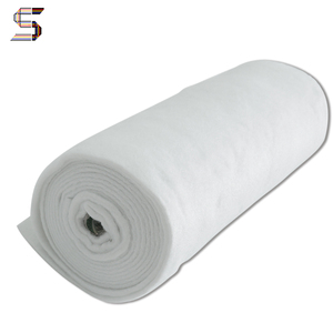 Settlement G Rating Good Fabric Compounded Thailand Geotextile