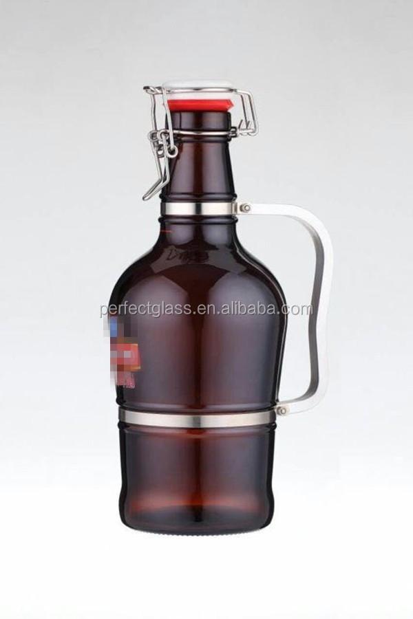 26mm/38mm ring pull fles cap crown cap voor bier