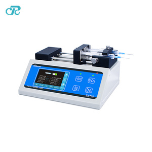 High quality electro spinning multi-needle Laboratory Syringe Pump