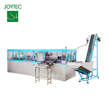 Sophisticated technology pet blow molding machine