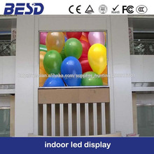 shenzhen hurricane tech outdoor DIP p16 full color commerical advertising led panel