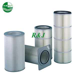 Polyester Air Filter Cartridge for Dust Collector