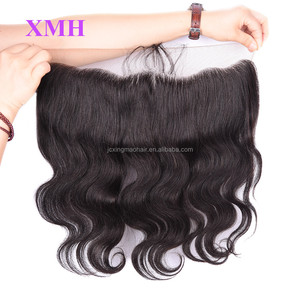 Factory Direct Price Virgin Unprocessed Lace Front Closure Brazilian Body Wave